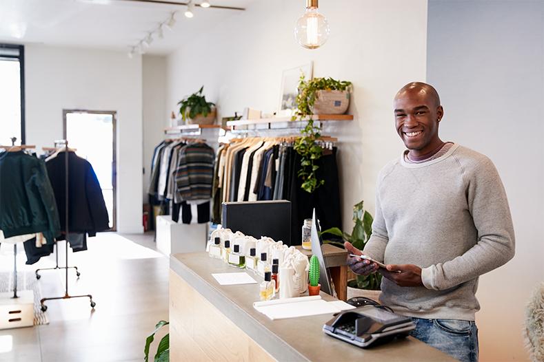Retail Associate