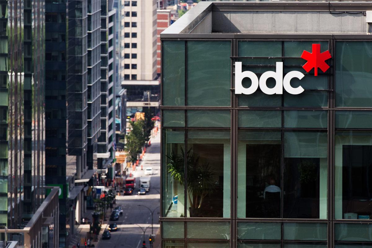 BDC buliding